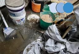 Sprzątanie po zalaniu Kłobuck- Kastelnik czyszczenie i dezynfekcja po fekaliach