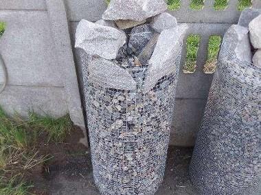 Kamień do gabionów gabion piaskowiec godulski-1