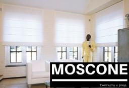 Rolety Rzymskie Cieszyn - Moscone