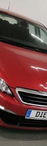 Peugeot 308 II 120KM ALLURE SPORT LIFT Navi LED Klimax2 CD Chrom Full PDC OPS Gwar.-4