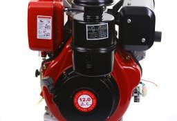 Silnik spalinowy diesel 12.0KM silniki spalinowe WEIMA WM188FBE-Z88!!!