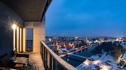 Mieszkanie do wynajęcia Bydgoszcz Śródmieście ul. Toruńska – 62 m2