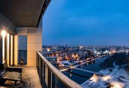 Royal Luxury Apartments, Kwk River Towers, MEGA WIDOK, Siłownia, 62 mkwdr