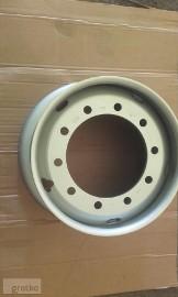 Felga stalowa Iveco 5801812777 Eurocargo