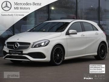 Mercedes-Benz Klasa A W176 A 200 AMG Line