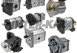 Pompa PPAR 2-63 hydraulik prod.VRCHLABI