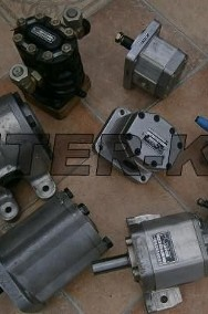Pompa PPAR 2-63 hydraulik prod.VRCHLABI-2