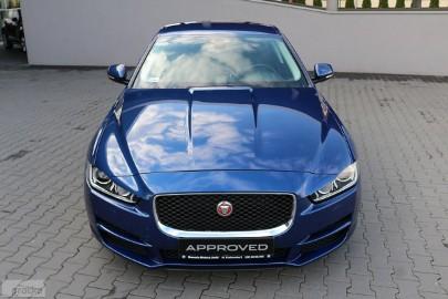 Jaguar XE I 2.0 D Prestige aut