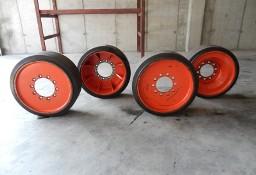 Używane koła pełne dociążające Continental Elastic 28x10x22 STB.MH20 / BDO-2111