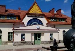 Lokal Rabka-Zdrój, ul. Orkana 27
