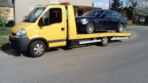 dowóz paliwa Kałuszyn 510-034-399 pomoc drogowa laweta Kałuszyn