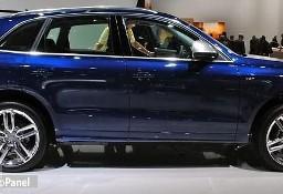 Audi SQ5 I (8R) Audi Q5 najtaniej w EU