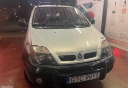 Renault Scenic II 1.9 dCi Expression