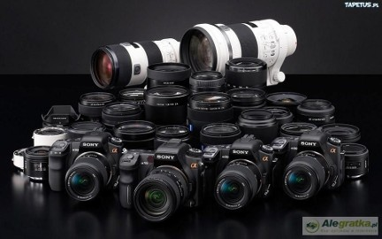 SKUP SPRZEDAŻ NAPRAWA APARATÓW fotograficznych i KAMER KILIŃSKIEGO 25