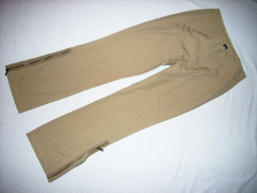 Spodnie Gap Spodnie z Zamkami Super 38 40 L
