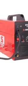 Migomat 250A MIG MAG spawarka półautomat-3