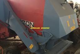 HIT Rozdrabniacz słomy Bizon Super Z-056 Rekord Z-058 Wągrowiec Z-050