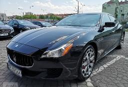 Maserati Quattroporte VI S Q4