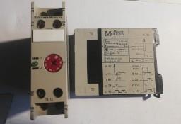 Przekaźnik TE 12-10   0,5-10s  Klockner Moeller