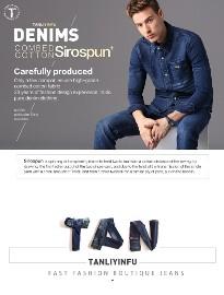 Nowa koszula dżinsowa high quality jeans denim dark navy blue z metką