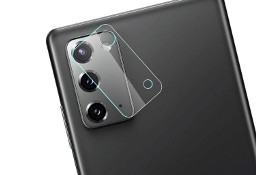 Szkło ochronne na aparat do Samsung Galaxy Note 20