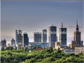 Działka usługowa Warszawa Siekierki
