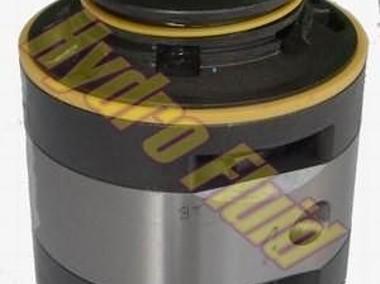 VICKERS POMPA hydrauliczna 20V8A 1D 22R + zawór-2