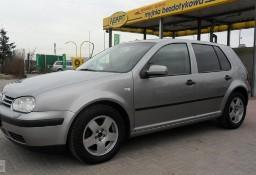 Volkswagen Golf IV 5 drzwi-Climatronic-diesel