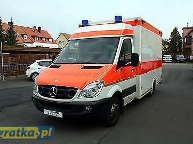 Mercedes-Benz AMBULANS KARETKA ZGUBILES MALY DUZY BRIEF LUBich BRAK WYROBIMY NOWE-1