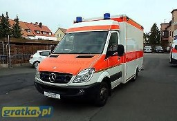 Mercedes-Benz AMBULANS KARETKA ZGUBILES MALY DUZY BRIEF LUBich BRAK WYROBIMY NOWE
