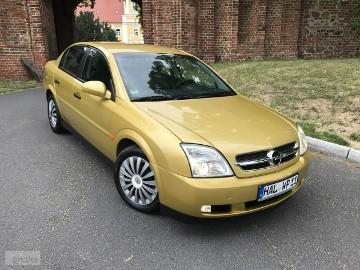 Opel Vectra C OPEL VECTRA 1,8 BENZYNA MAŁY PRZEBIEG BARDZO ŁADNA OPŁACONY