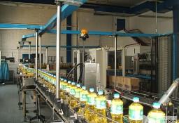 Zywnosciowy olej sojowy 2,5 zl/litr nierafinowany.Tloczony na zimno