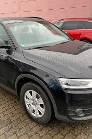 Audi Q3 I (8U) 2.0 TDI Quattro Sport-2