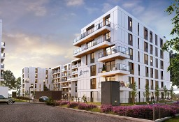 Nowe mieszkanie Poznań Grunwald, ul. Mariana Smoluchowskiego 3