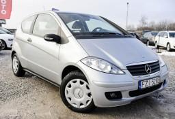 Mercedes-Benz Klasa A W169 * ROK PISEMNEJ GWARANCJI * Klimatyzacja * Ważne Opłaty *