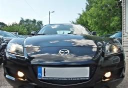 Mazda RX-8 1.3 BENZYNA 192 KM RX-SPORT KLIMA ALU-FELGI SKÓRY
