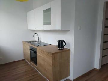 Mieszkanie Gdynia Śródmieście, ul. Świętojańska