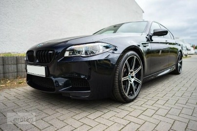 BMW M5 V (F10) Competition Limited Edition