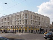 Mieszkanie Warszawa Śródmieście, al. Solidarności