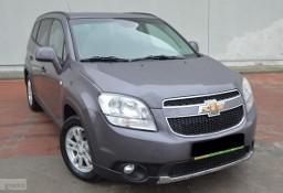 Chevrolet Orlando 1.8 141KM+LPG 7 os Alu+Tempomat+PDC+Hom.LPG 10lat!
