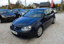 Volkswagen Golf V V 1.6 Trendline Klimatyzacja! Podgrzewane Fotele
