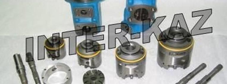 Pompy łopatkowe Vickers 2520V;3520V;3525V;4520V;4525V;4535V, pompy VQ-1