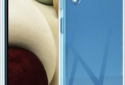 Etui Clear Case 2mm do Samsung Galaxy A12