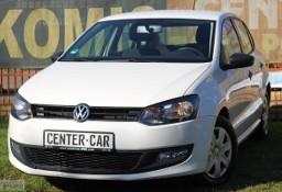 Volkswagen Polo V Serwis ASO I właściciel Bezwypadkowy Warto