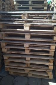 Paleta jednorazowa DREWNIANA nowa palety NOWE jednorazowe drewniane-2