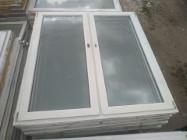 Okno PCV 157 x 168 cm 1570 x 1680 mm Wiosenna promocja !