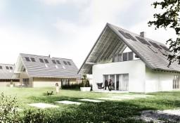 Dom na nowym kameralnym Osiedlu Domów Optymalnych, Radostowice ul. Solaris
