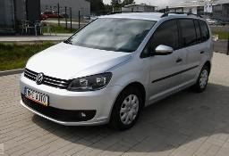 Volkswagen Touran II 1.6 TDI CR 105KM Trendline