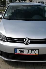 Volkswagen Touran II 1.6 TDI CR 105KM Trendline-2