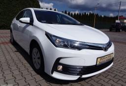Toyota Corolla 1,4D 4D Premium Full Led Salon PL I.wł. Serwis Ory